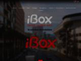 Agence immobilière IBOX sur Toulon