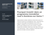 Agence immobilière Brest