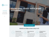 Agence immobiliere dijon