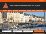 Immobilier Vannes, agence immobiliere Vannes, location appartements Vannes : Agence Immobilière Alpha Vannes