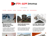 FN-Aim Immobilier – Actualité Immobilière