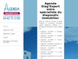 Agenda Diag'Expert - Diagnostique immobilier