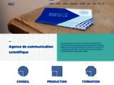 Agent Majeur – Agence de communication scientifique et technique
