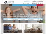 Achat de biens immobiliers à Toulouse