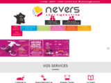 ADN : Agglomération de Nevers