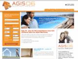 AGIS 06 - Association de gestion immobilière sociale du 06