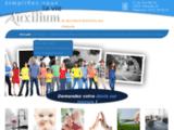 Services à la personne, Auxilium Marseille