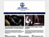 Aide juridique en ligne gratuit conseil expert aide avocat conseiller