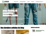 Renovation & Habitation - Conseils pratiques pour la rénovation de votre habita