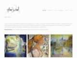 peinture, MacAvoy, dessinateur, femme, toiles, artiste, peintre, paysage, Paris, thème, musique, carnaval, contes, légendes