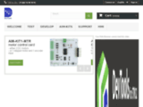 DevTools | Objets connectés, contrôle à distance, automatisme - AIM SAS