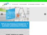 Aménagement et rénovation d'intérieur Dijon AIPR
