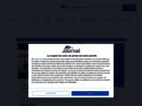 Transport aérien : actualités, technologie