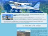 Bienvenue sur le site de Air Dimitile