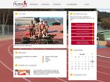 Club d'athlétisme Provence et la région PACA