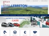 Voiture sans permis Aixam Clermont Ferrand 63