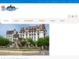 Guide sur la ville d'Aix-les-bains | Guide gratuit sur La Riviera des Alpes