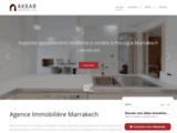 AkkarImmobilier.com – Agence Immobilière Maroc