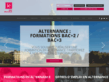 BTS Alternance Paris - Akor Alternance