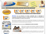 AKTIDEP Dépannage informatique à domicile sur Poitiers et ses environs