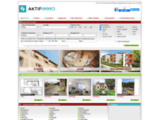 Annonces immobilieres de maisons d'appartements et de terrains
