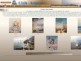 Alain Amar - Art spirituel, contemplatif et méditatif