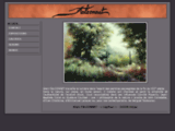 painter, painters, artist, artists, Lansyer, Constable, Périgord, Perigord, Dordogne, landscape, landscapes, France