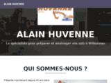 Alain Huvenne