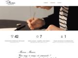 Boutique de qipao: vêtements chinois traditionnel sur mesure