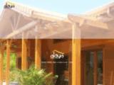 Constructeur maison bois : Alaya Maisons Bois