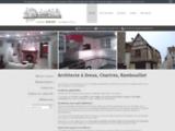 Architecte construction et rénovation à Chartres (28)