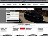 Concessions Kia | ALBI Le Géant Kia de Mascouche et de Laval