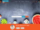 livraison restaurant, livraison repas, livraison montréal - ALCE
