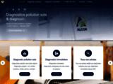 Controle environnement pollution - Alcor Controles : Recherche et etude pollution industriel