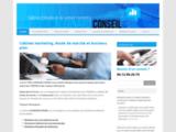 Etude de marché & business plan pour créateurs d'entreprises