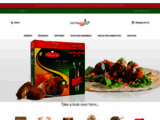 Epicerie orientale en ligne, spécialités du Liban-Syrie - Alep Market