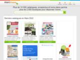 Alert-Promo.com : Catalogues, prospectus et bons plans