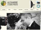 Alexandre Studio Photo, Photographe dans le Bas-Rhin