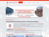 Entreprise de construction Mons : travaux maconnerie à Mons