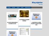 Algerien Media