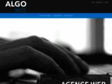 Algo-web : Création de site internet à Genève