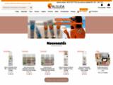 ALGUOA: Boutique en Ligne Produits de Beauté, Cosmétique & Maquillage Bio - Al