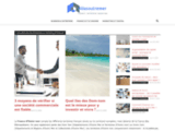 Aliasoutremer : le blog de l'actualité des entreprises en marketing