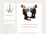 Blog juridique d'Alis Oumare