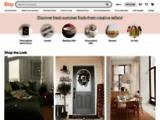 Mercerie en ligne : achetez et vendez tout pour créer (Loisir créatif, Arts, home déco, couture, accessoires bijoux, Scrapbooking) sur Alittlemercerie.com