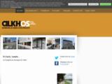 Cabinet conseil bureau d'étude en ingénierie touristique - Site alkhos