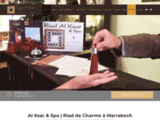 Riad Al ksar Marrakech & SPA | Marrakech Medina