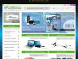 All-batteries.fr : vente en ligne de piles, batteries, accus & chargeurs à petit prix