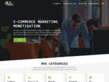 Allwebsite solutions, agence web digitale à Paris 75