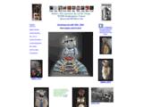 raku, ceramics, sculpture, mask, allainska, fetich
